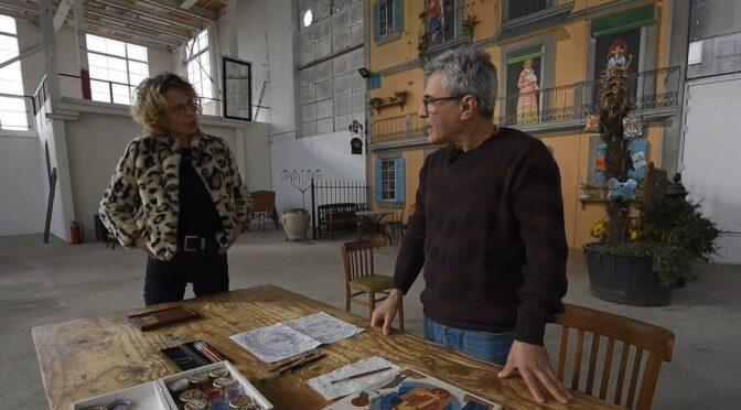 Educatieve Film over Wijsheid/Chokhma/Sofia